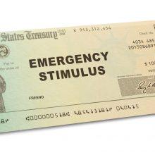 COVID Stimulus Check